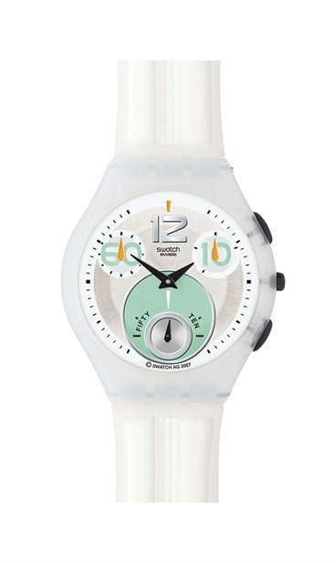 SWATCH SUYW100