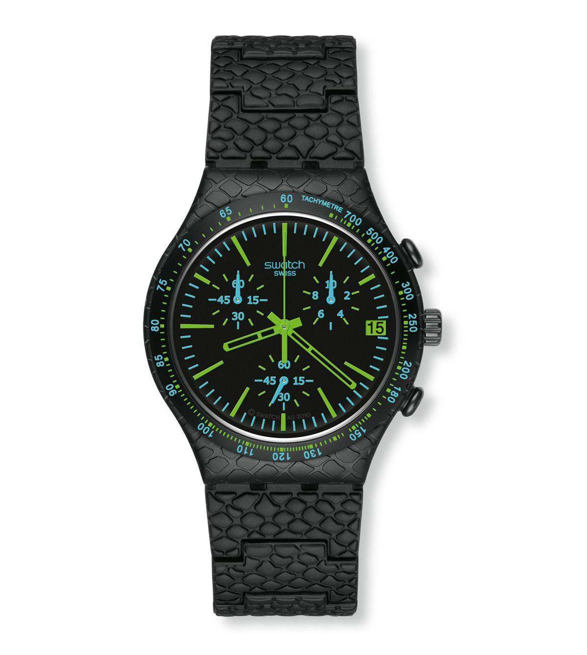 SWATCH YCB4014AG