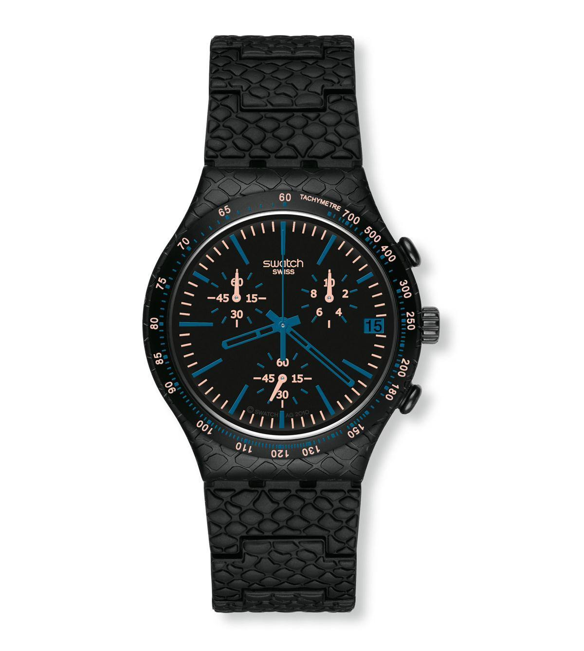 SWATCH YCB4016AG