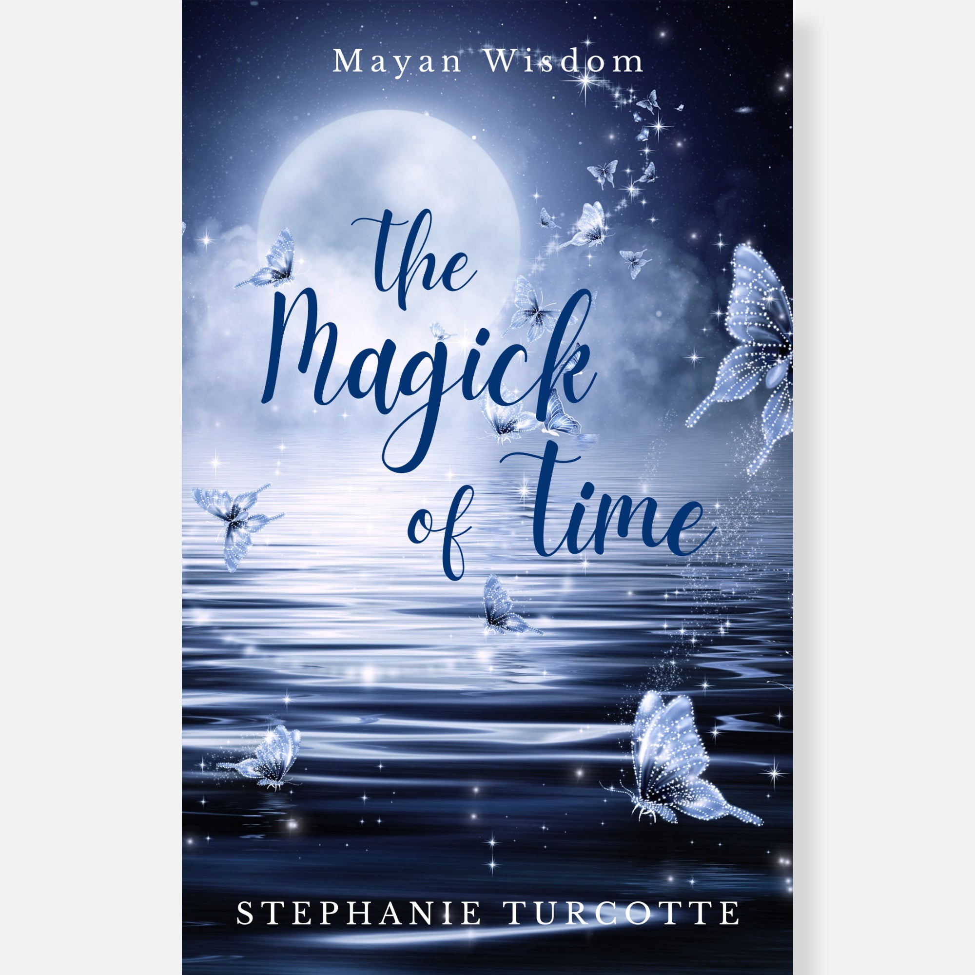 The Magick of Time