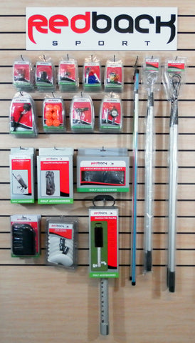 ACCESSORY WALL DISPLAY A