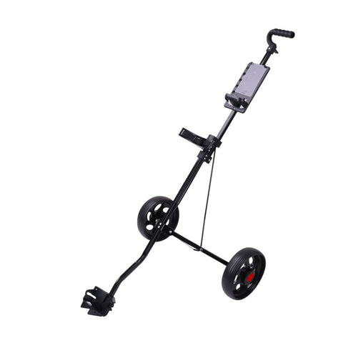 Redback 2 Wheel Adult Budget Buggy