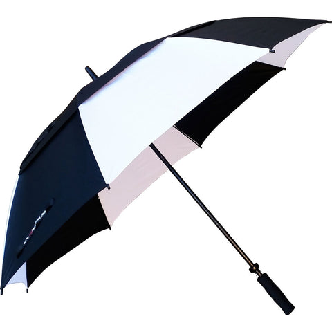 "Breeze 62"" Double Canopy Umbrella"