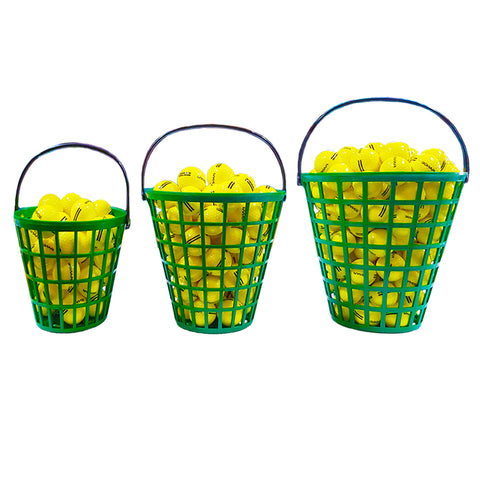 Range Ball Baskets