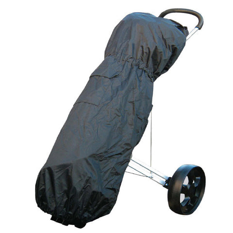 NYLON GOLF BAG RAIN COVER
