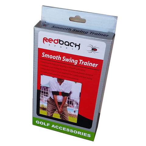 REDBACK SMOOTH SWING TRAINER