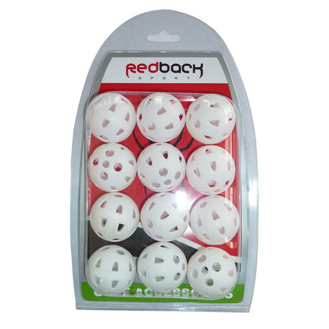 AIR FLOW BALL, (SET OF 12)