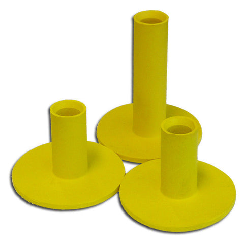 32MM or 63MM RUBBER GOLF TEE