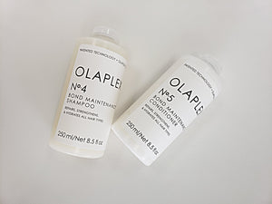 Olaplex washing duo