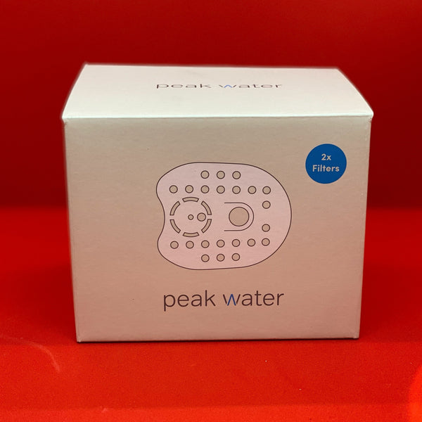 Peak Water Filter Cartridges