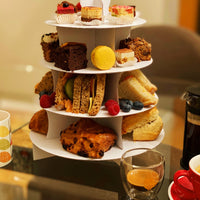 Afternoon Tea - the Deluxe