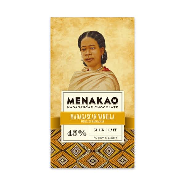 Chocolate - Menakao Bar