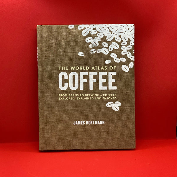World Coffee Atlas