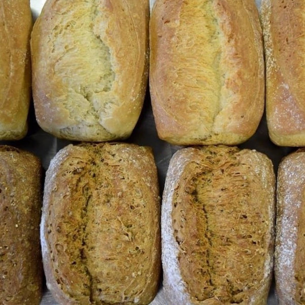 Artisan Bread (delivery Wednesdays only)