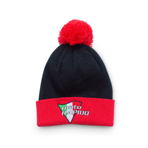 Oxford Racing Ducati Moto Rapido Team Beanie