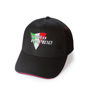 Oxford Racing Ducati Moto Rapido Team Cap