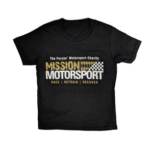 Mission Motorsport Children's T-Shirt