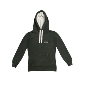 Savage Dusty Black Hoodie