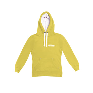 Savage Lemon Yellow Hoodie