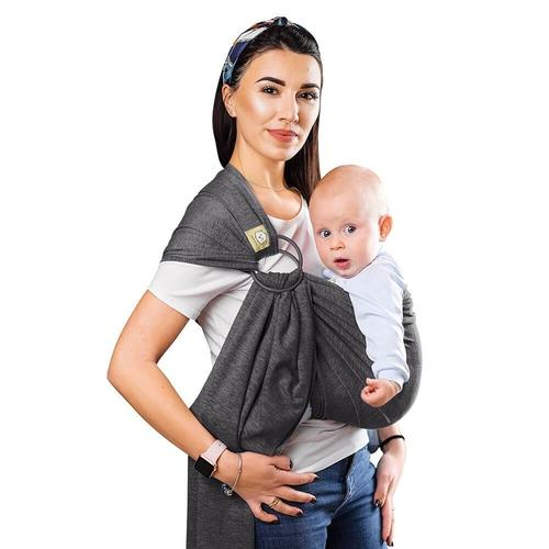 Baby Ring Sling Wrap Carriers - Roll Up Baby
