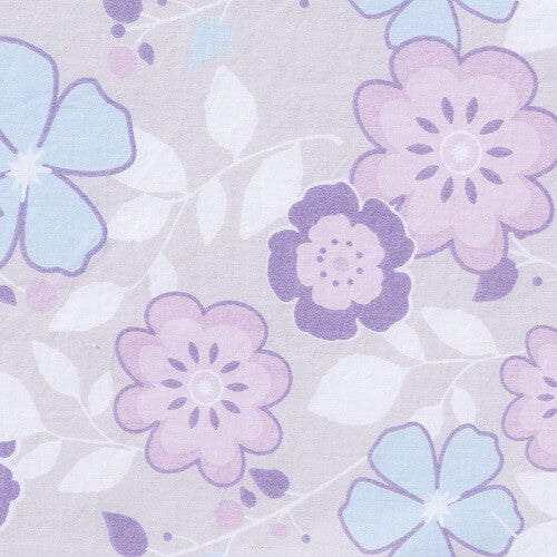 Baby Changing Pad Cover - Grace Floral - Roll Up Baby