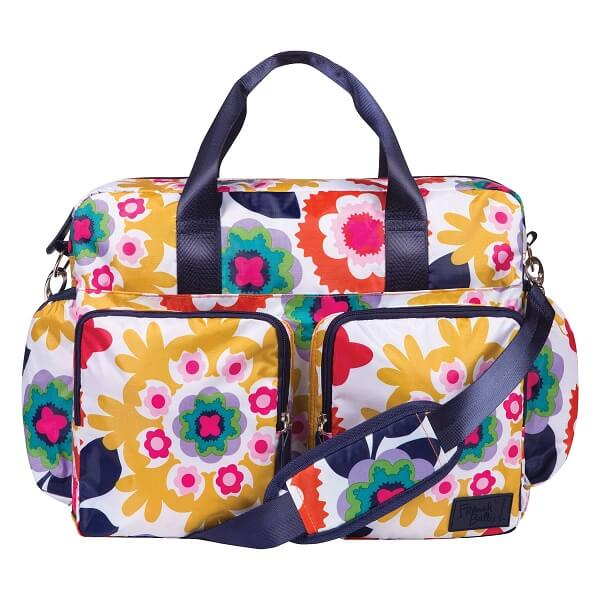 French Bull® Sus Deluxe Duffle Diaper Bag - Roll Up Baby