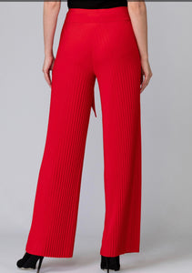 Joseph Ribkoff Accordion Pleat Pants