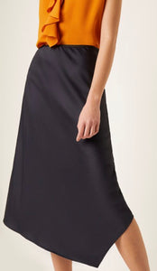 French Connection Maudie Drape Skirt