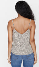 Load image into Gallery viewer, Sanctuary Mini Leopard Print Button Front Tank