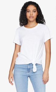 Sanctuary Perfect Knot Short Sleeved Tee
