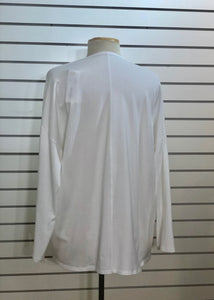 Eileen Fisher Soft Vneck Tee