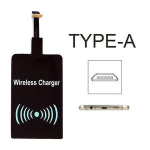 Wireless Charger Receiver Pad