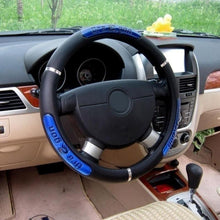 Load image into Gallery viewer, Car Steering Wheel Covers Universal