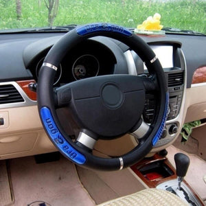 Car Steering Wheel Covers Universal