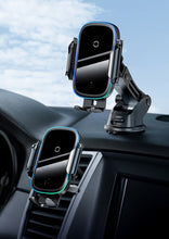 Load image into Gallery viewer, Wireless Charger Car Mount