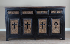 Cross Buffet - (3 sizes)