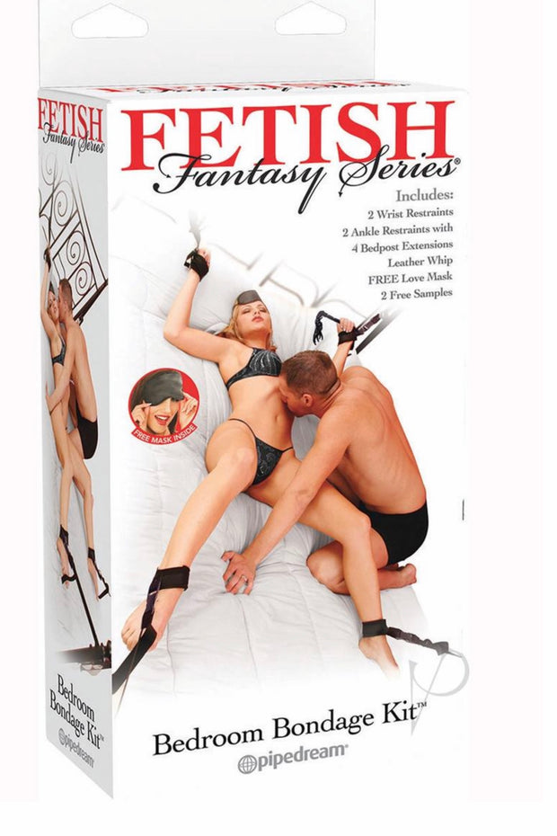 Fetish kit