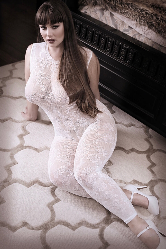 Worth the net bodystocking