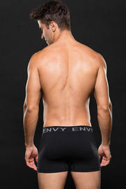 Seamless trunk black
