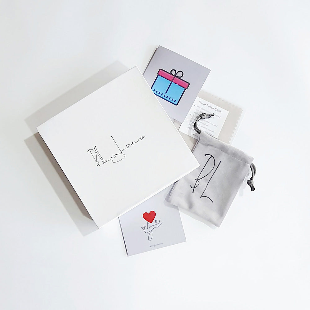 Blinglane Gift Packaging Box