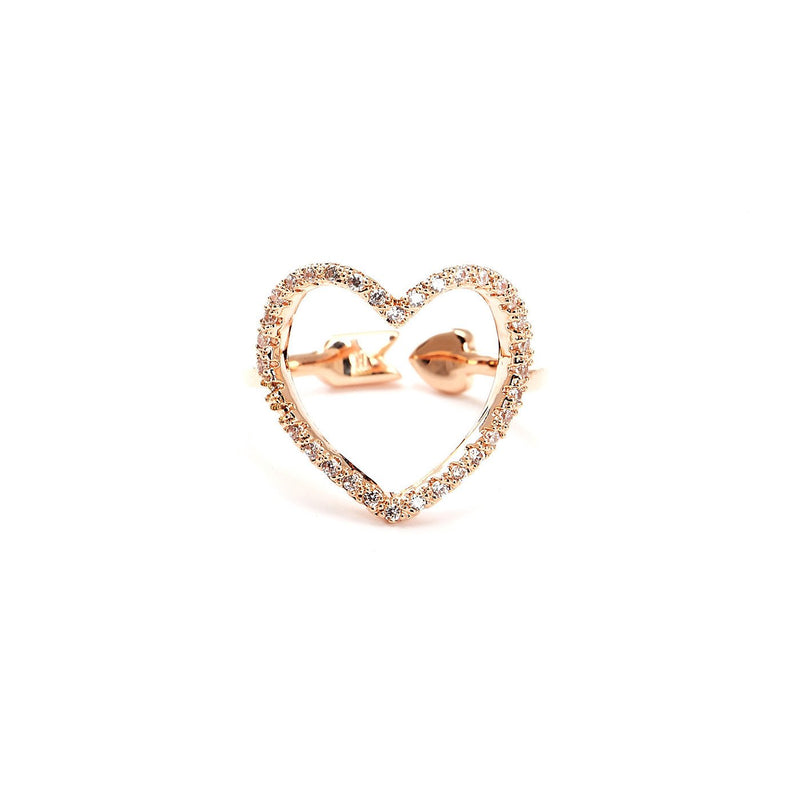 Take My Heart Fashion Rings