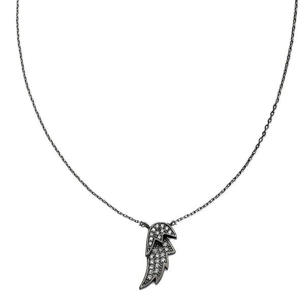 Angel Wings Elite Neckpiece-Blinglane