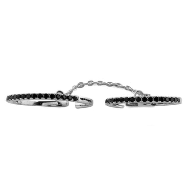 Elegant Singles Stackable Rings-Blinglane