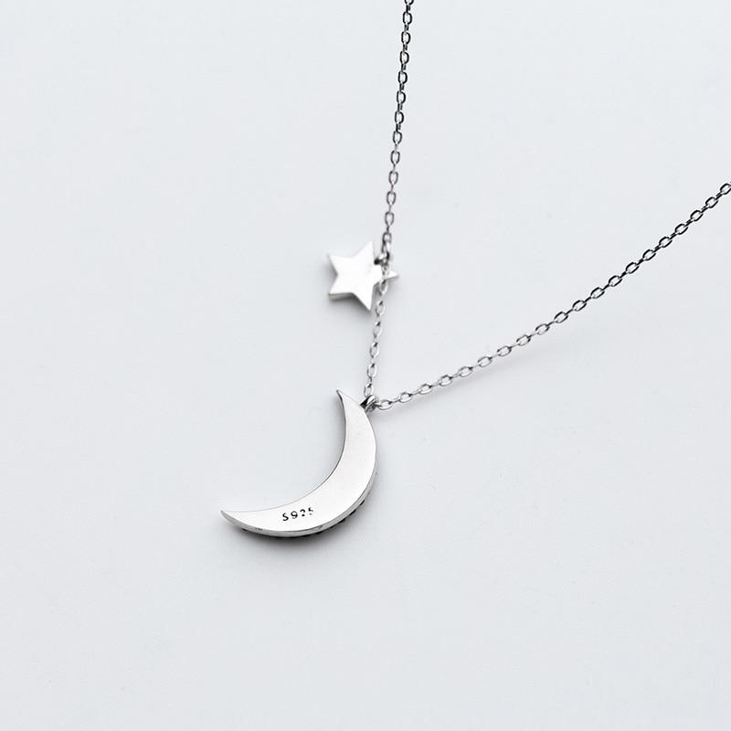 Final March 84-Silver Necklace-Blinglane