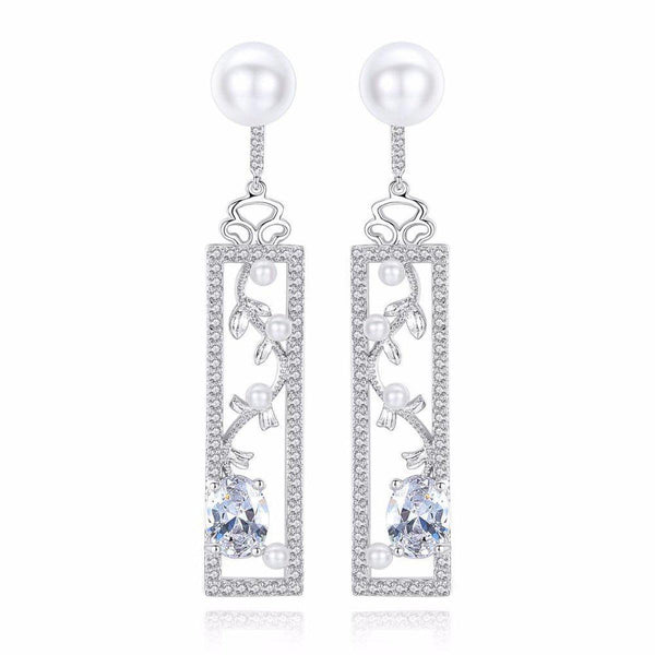 Her Royal Highness Earrings-Blinglane