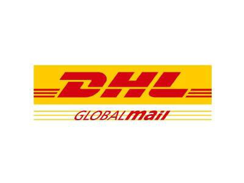 DHL Global Mail (Standard International Shipping)