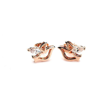 Lucky Dove Studs-Blinglane