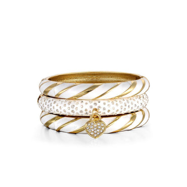 aiadia women designer bangle jewellery white aldo bracelet fancy accessories bangles fashion and buy shop bracelets mumbai