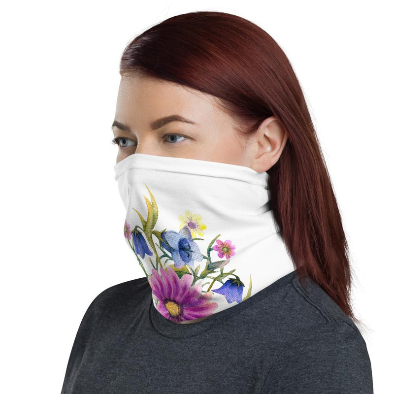 Picturesque Neck Gaiter-Neck Gaiters-Blinglane
