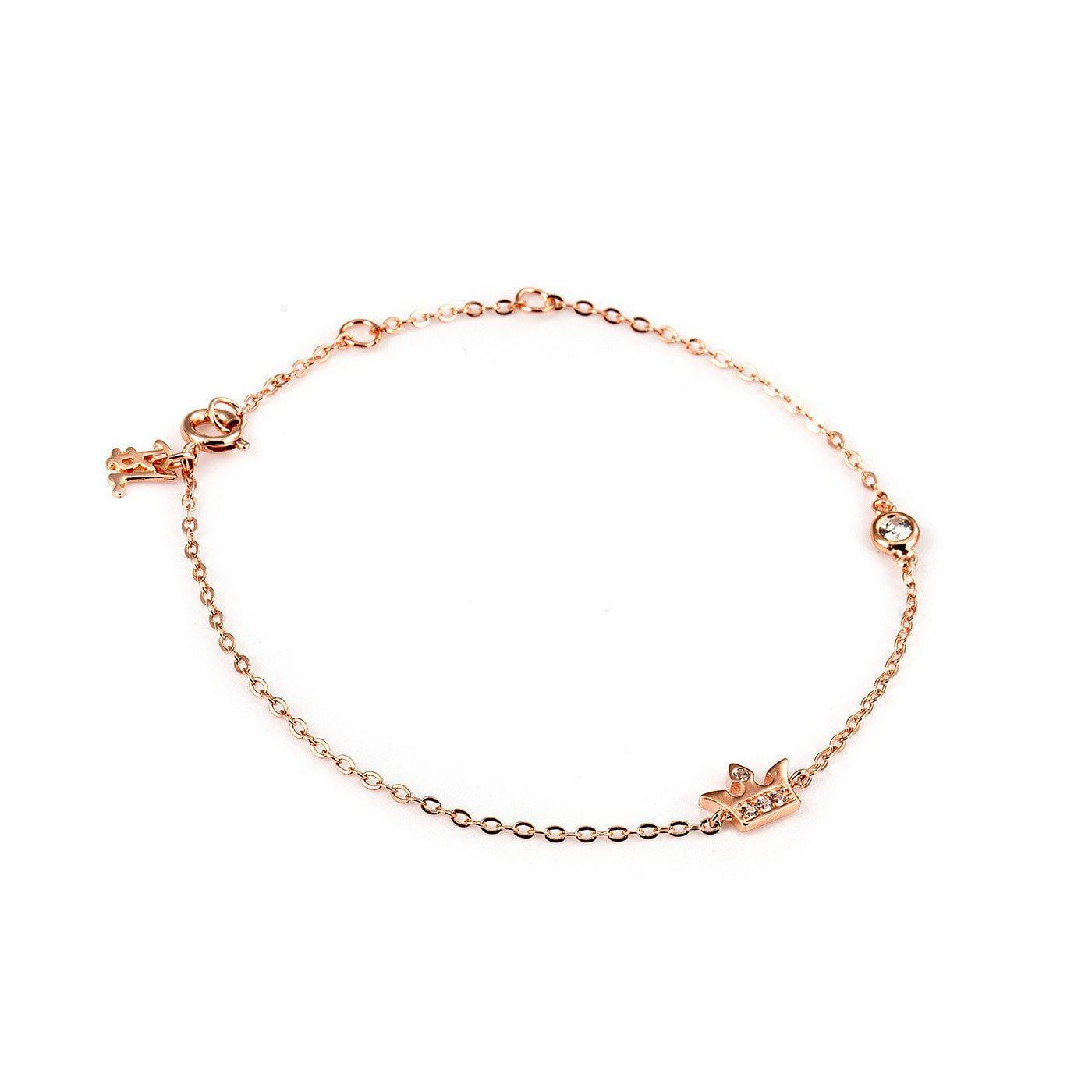 Princess Me Elite Bracelet-Blinglane